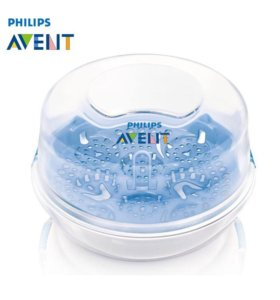 Стерилизатор Avent для микроволновки