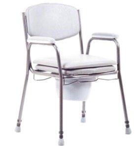 Новое Кресло-туалет для инвалидов