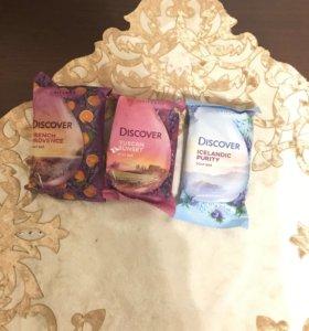 Шикарные мыла с нереальными ароматами
