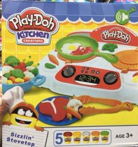 Кухонная плита ,Игровой набор в Наличии