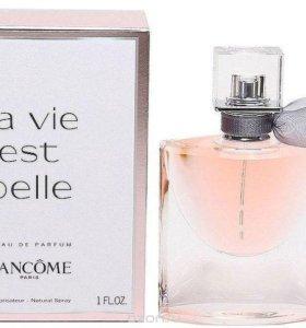 Парфюмерная вода Lancome La vie est Belle, 30 мл