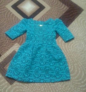 Платье 5,6 лет
