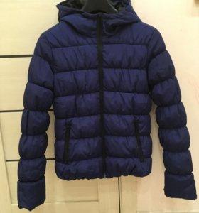 Срочно! Новая зимняя куртка и демисезон