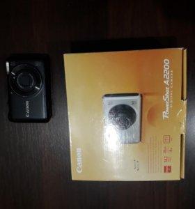 Продам фото Canon и Sony