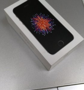 Iphone se 32gd space grey