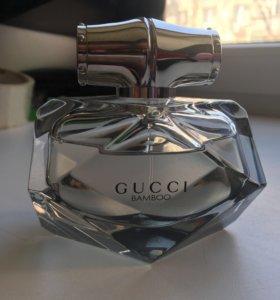 Gucci Bamboo 75 мл