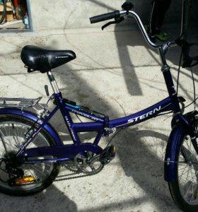 Велосипед детсий