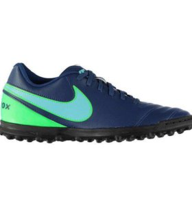 Бутсы сороконожки Nike Tiempox Rio III
