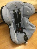 Детское автокресло Bebe Confort Iseos Safe Side TT