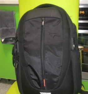 Фото рюкзак Vanguard UP-Rise 43