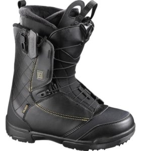 Женские ботинки для сноуборда Salomon PEARL