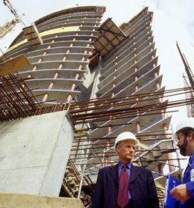 Продам готовую строительную фирму