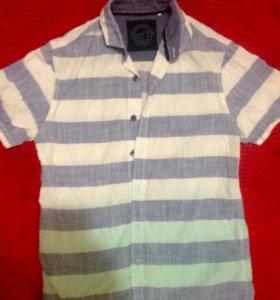 Рубашка 146 next
