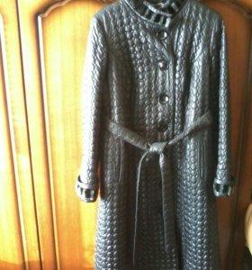 Пальто новое. Р 50-54