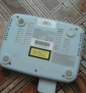 Sony play station one