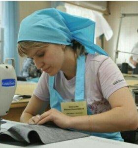 Массовой пошив женской одежды