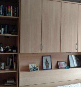 Мебель Дятьково (Кровать, Шкаф, Стенка)