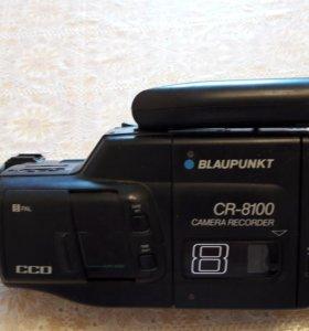 BLAUPUNKT CR-8100