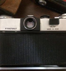 Фотоаппарат Zenit - В