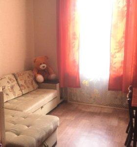 Комната, 15.3 м²