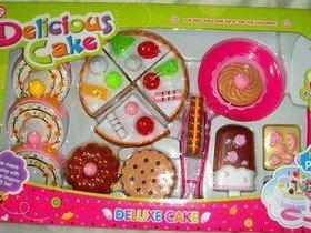 Новый Набор сладостей в коробке