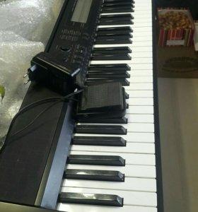 Цифровое фортепиано Casio