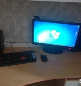 Компьютер игр 2016