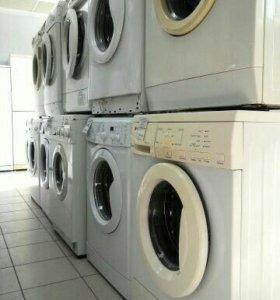Отл.стиральные машинки, доставка бесплатно