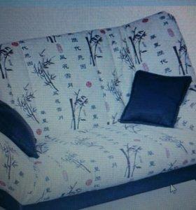 Продам диван Бонсай(казанова-5) торг уместен