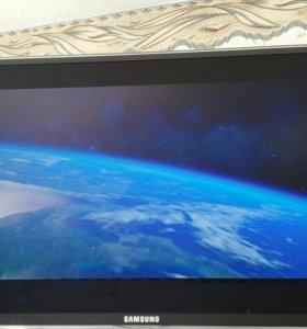 """Samsung 32"""" поддержка Full HD и 3D"""
