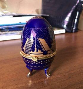 Яйцо керамическое