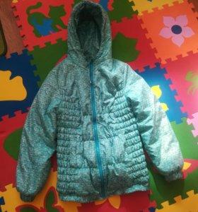 Куртка для беременных! Размер 50-52
