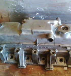 головка блока двигателя ваз2109
