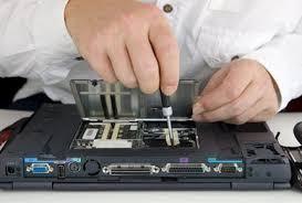 Чистка и профилактика ноутбуков, нетбуков и ПК