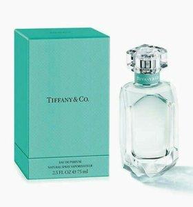 Парфюмерная вода Tiffany & Co Tiffany