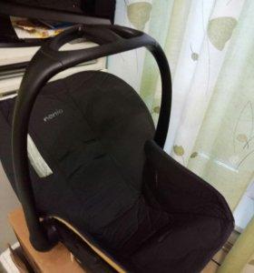 Автомобильное кресло.0-13кг.