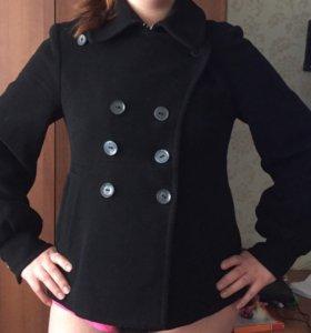 Пальто женское от Киры пластининой