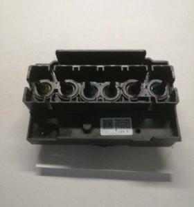 Печатающая головка Epson L800