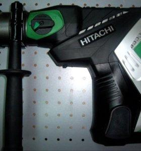 Перфоратор hitachi DH 50 MR