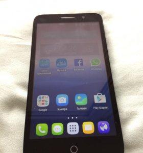 Смартфон Alcatel pop 3 5013D