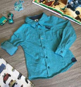 Рубашка 98-104