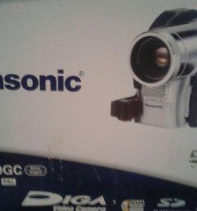 DVD Video Camera