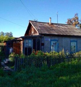Дом, 36.3 м²