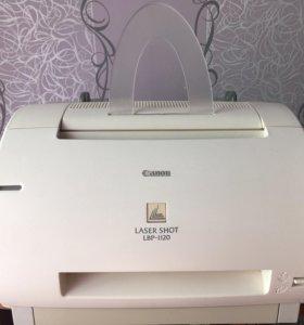 Принтер Canon LASER SHOT LBP -1120
