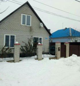 Дом, 101.6 м²