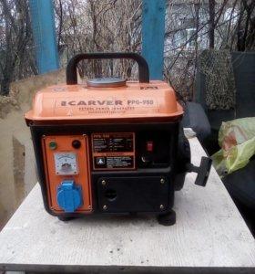 Гениратор бензиновый PPG-950