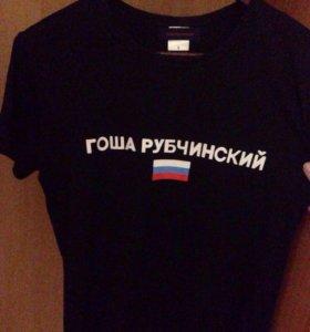 Футболка Гоша Рубчинский