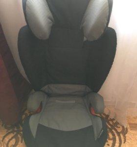 Автомобильное детское кресло Romer Kidfix ECE R44