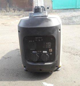 Продам генератор инверторный