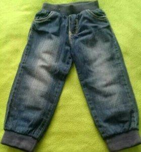 Детские джинсики